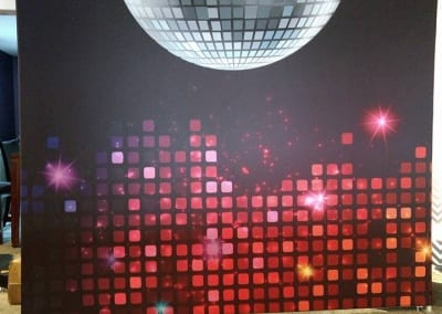 disco ball bd